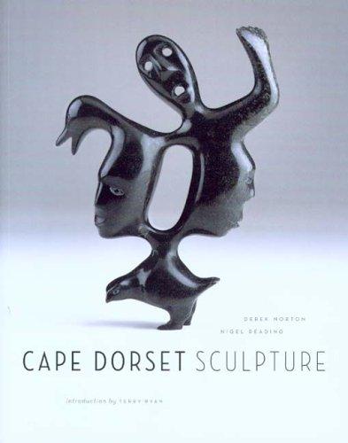 Cape Dorset Sculpture: Derek Norton