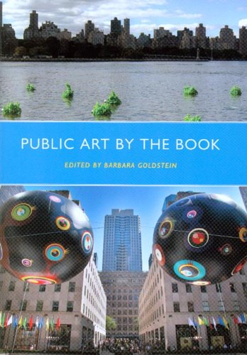9780295985213: Public Art by the Book