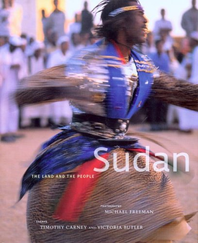 9780295985336: Sudan: The Land And the People