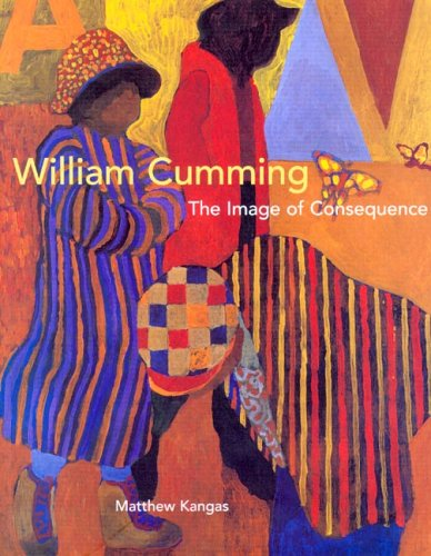 9780295985558: William Cumming: The Image of Consequence
