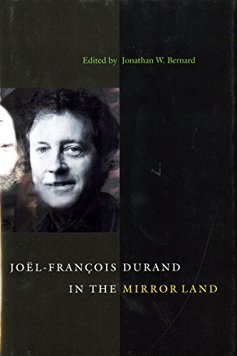 9780295985756: Joel-Francois Durand in the Mirror Land