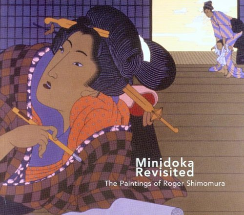 9780295985831: Minidoka Revisited: The Paintings of Roger Shimomura