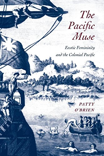 9780295986098: The Pacific Muse: Exotic Femininity and the Colonial Pacific (McLellan Book)