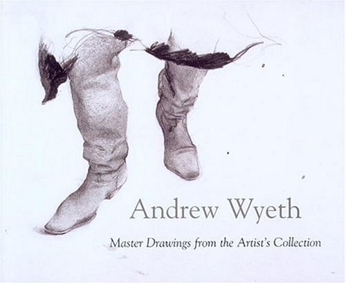 9780295986159: Andrew Wyeth: Master Drawings from the Artist's Collection