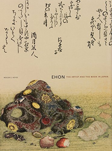 9780295986241: Ehon: The Artist and the Book in Japan