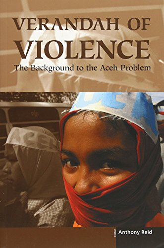 9780295986333: Verandah of Violence: The Background to the Aceh Problem