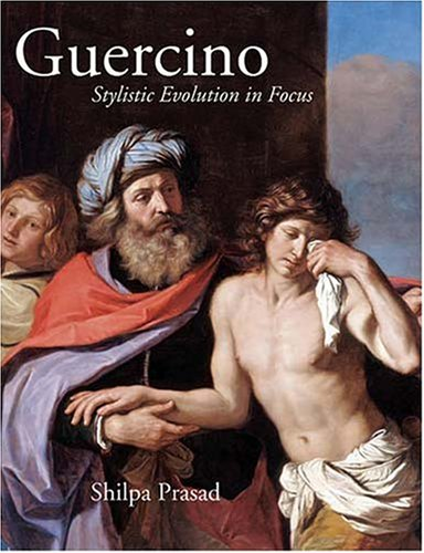9780295986739: Guercino: Stylistic Evolution in Focus