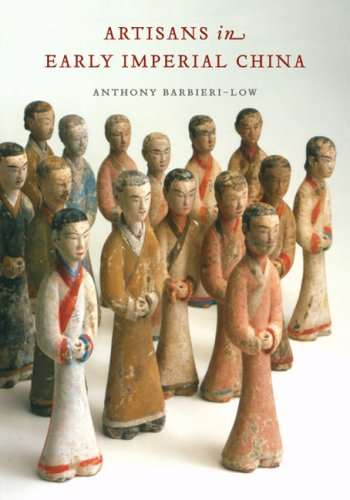 9780295987132: Artisans in Early Imperial China