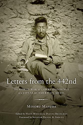 9780295987453: Letters from the 442nd: The World War II Correspondence of a Japanese American Medic (Scott and Laurie Oki Series in Asian American Studies)