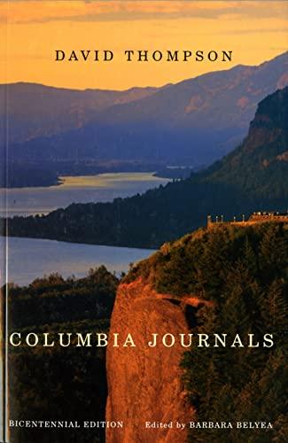 9780295987484: Columbia Journals