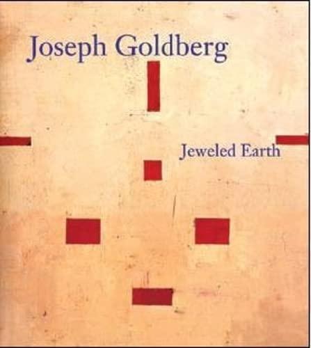 Joseph Goldberg: Jeweled Earth: Goldberg, Joseph; Kernan,