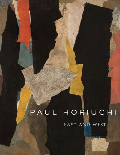9780295987958: Paul Horiuchi: East and West (Samuel and Althea Stroum Book)