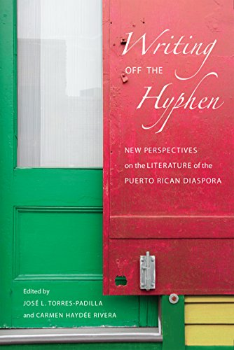 9780295988139: Writing Off the Hyphen: New Perspectives on the Literature of the Puerto Rican Diaspora (American Ethnic & Cultural Studies)