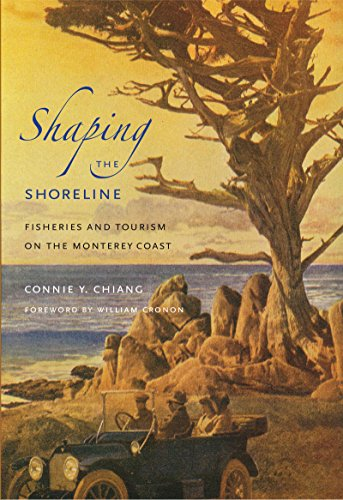 Shaping the Shoreline: Fisheries and Tourism on the Monterey Coast (Weyerhaeuser Environmental Books) (0295988312) by Connie Y. Chiang