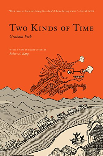 9780295988528: Two Kinds of Time