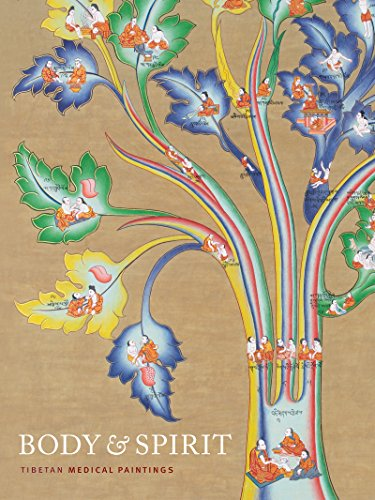 9780295988696: Body & Spirit: Tibetan Medical Paintings