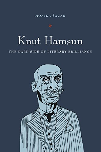 9780295989464: Knut Hamsun: The Dark Side of Literary Brilliance (New Directions in Scandinavian Studies)