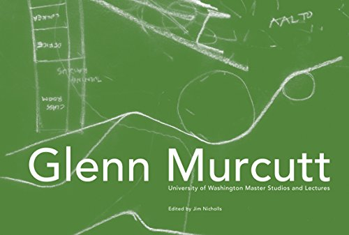 9780295989587: Glenn Murcutt: University of Washington Master Studios and Lectures