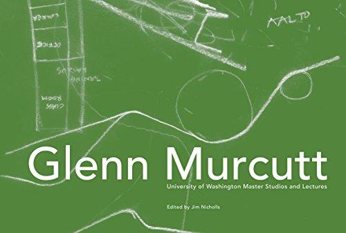 9780295989587: Glenn Murcutt: University of Washington Master Studios and Lectures