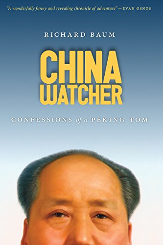 9780295989976: China Watcher: Confessions of a Peking Tom