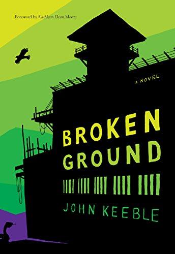 9780295990484: Broken Ground: A Novel