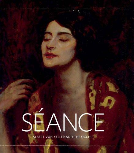 9780295990828: Seance: Albert Von Keller and the Occult