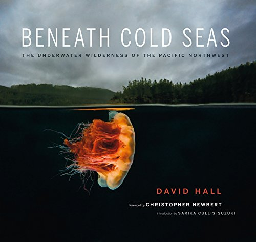 9780295991160: Beneath Cold Seas: The Underwater Wilderness of the Pacific Northwest