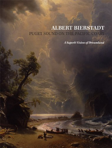 9780295991245: Albert Bierstadt: Puget Sound on the Pacific Coast