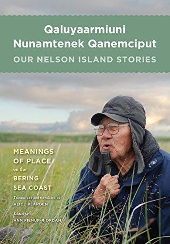 Our Nelson Island Stories: Fienup-Riordan, Ann
