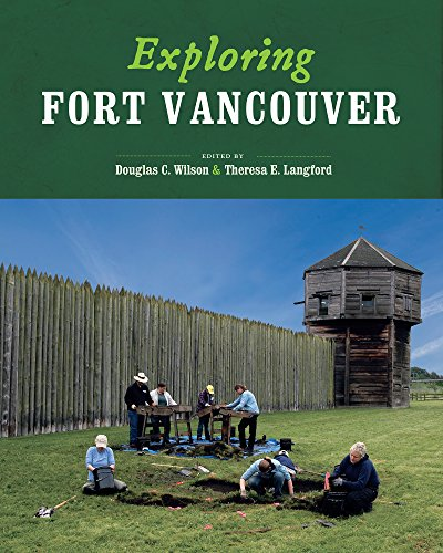 9780295991580: Exploring Fort Vancouver