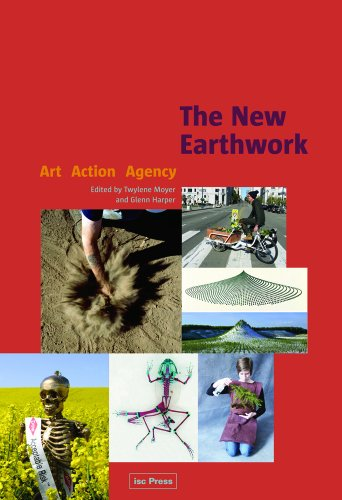 9780295991641: The New Earthwork: Art, Action, Agency (Perspectives on Contemporary Sculpture)
