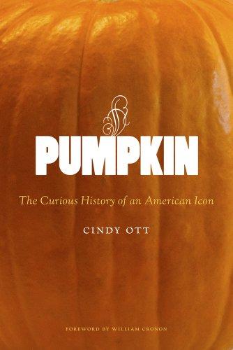 9780295991955: Pumpkin: The Curious History of an American Icon (Weyerhaeuser Environmental Books)