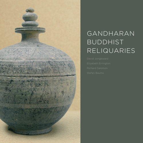 9780295992365: Gandharan Buddhist Reliquaries (Gandharan Studies)