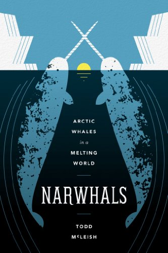 9780295992648: Narwhals: Arctic Whales in a Melting World