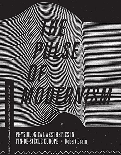 9780295993201: The Pulse of Modernism: Physiological Aesthetics in Fin-de-Siècle Europe (In Vivo)