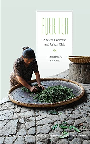 9780295993225: Puer Tea: Ancient Caravans and Urban Chic