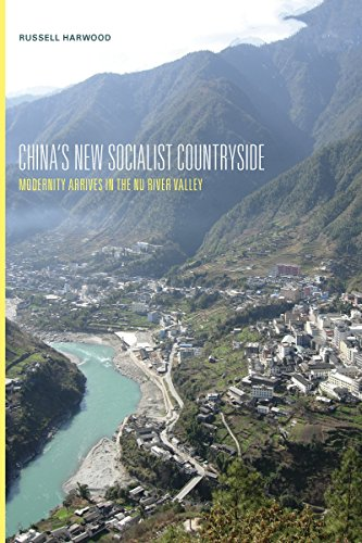 China's New Socialist Countryside: Modernity Arrives in the Nu River Valley (Studies on Ethnic...