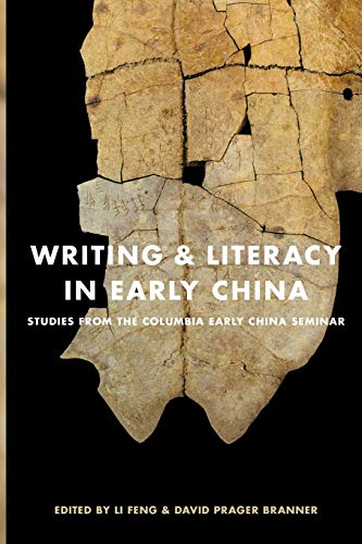 9780295993379: Writing & Literacy in Early China: Studies from the Columbia Early China Seminar
