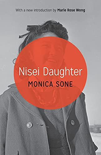9780295993553: Nisei Daughter (Classics of Asian American Literature)