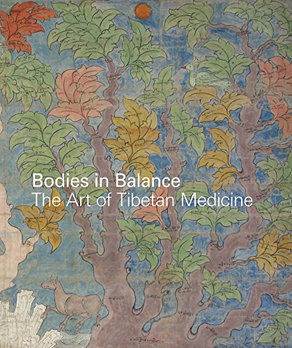 9780295993591: Bodies in Balance: The Art of Tibetan Medicine