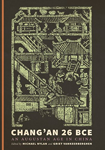 9780295994055: Chang'an 26 BCE: An Augustan Age in China (Samuel and Althea Stroum)