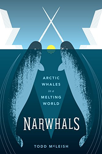 9780295994161: Narwhals: Arctic Whales in a Melting World