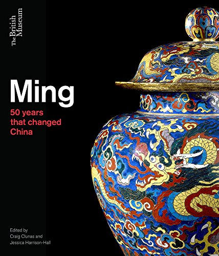9780295994505: Ming: 50 Years that Changed China