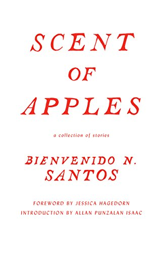 9780295995113: Scent of Apples: A Collection of Stories (Classics of Asian American Literature)