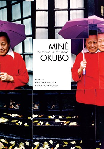 9780295997148: Mine Okubo: Following Her Own Road
