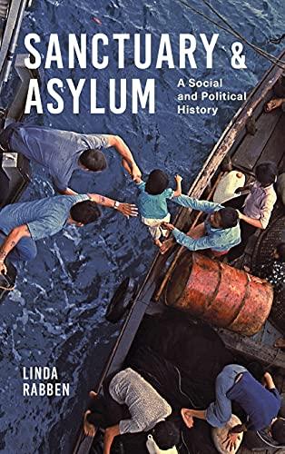 9780295999128: Sanctuary and Asylum: A Social and Political History