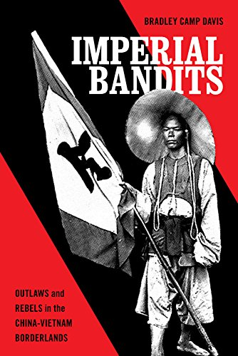 9780295999685: Imperial Bandits: Outlaws and Rebels in the China-Vietnam Borderlands (Critical Dialogues in Southeast Asian Studies)
