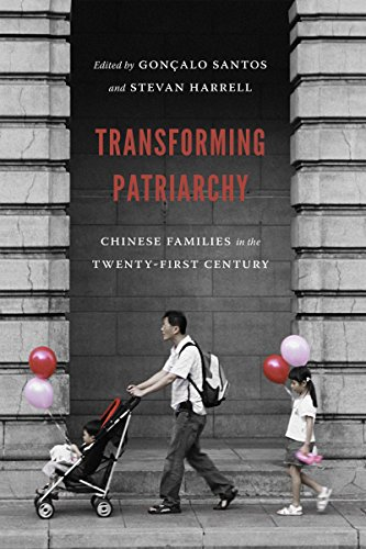 9780295999821: Transforming Patriarchy: Chinese Families in the Twenty-First Century