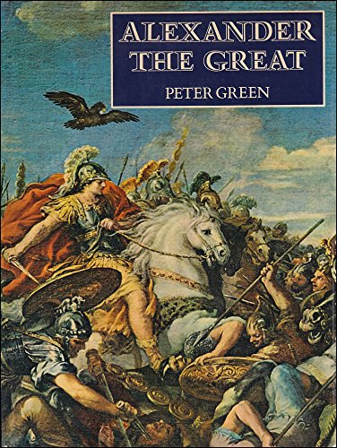 alexander the great shaping a world essay Every part of an essay is important, but the first paragraph is vital this is the first chance you have to impress the world's finest history magazine.