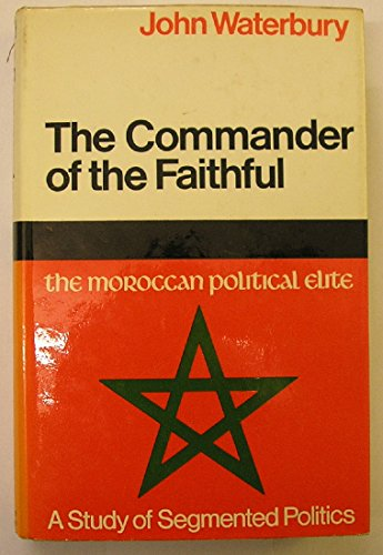 9780297000198: Commander of the Faithful (The nature of human society series)